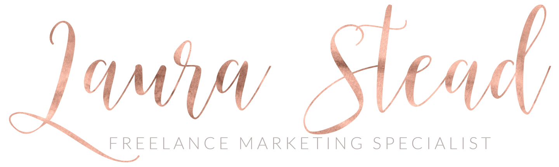 Laura Stead Freelance Marketing Specialist